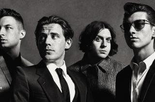 Arctic Monkeys, Møme et Alt-J sont dans la playlist