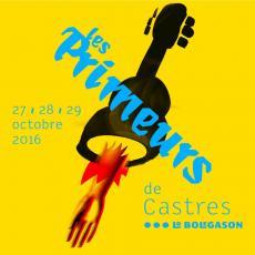 Les Primeurs de Castres