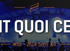 OFQCWE #66 : I Love Techno, Les Aventuriers, Border