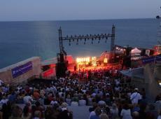 Fiest'A Sète, festival avec vue