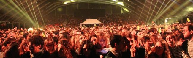 Le Printemps de Bourges ouvre l'été des festivals
