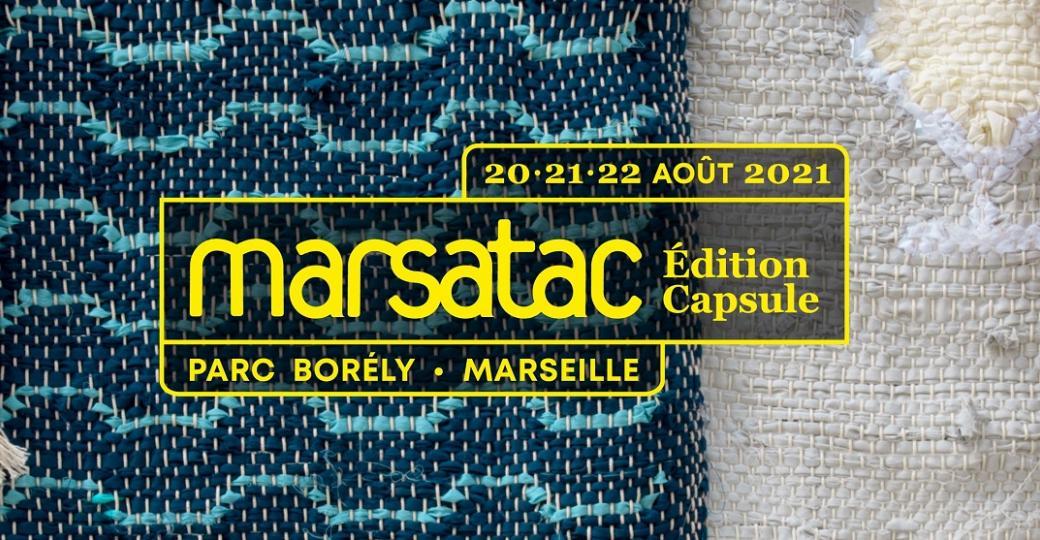 L'édition Capsule de Marsatac avec Sébastien Tellier, PLK et Alonzo