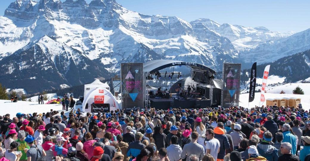 IAM, Deluxe, Skip The Use : une programmation bouillante pour Rock the Pistes