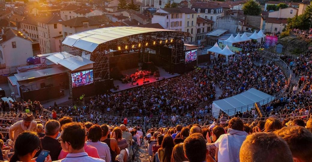 Musilac, Jazz à Vienne, Cabaret Vert... Récap' des annonces de cette semaine