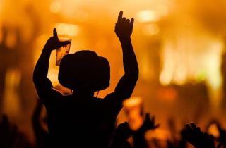 Couvre feu, un festival magique sous les chapiteaux