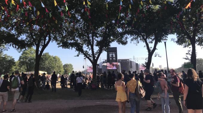 Festival Beauregard 2019, une anthologie musicale vivante