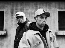 NTM, Hyphen Hyphen et Massive Attack sont dans la playlist