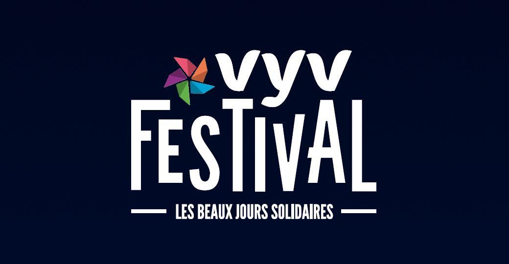Le VYV Festival reporté en juin 2021