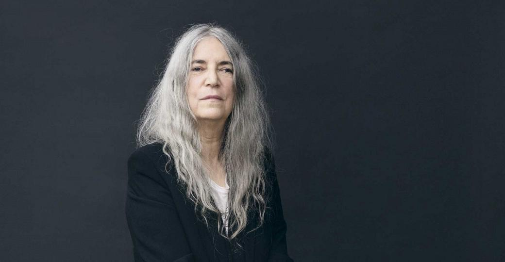 Patti Smith et The Blaze pour le nouveau Check In Party Festival