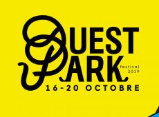 Remportez vos places pour le festival Ouest Park 2019