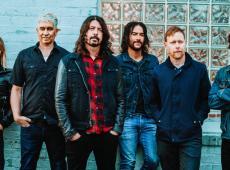 Foo Fighters, Gorillaz et Rise Against annoncés pour Rock am Ring et Rock im Park 2018