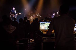 Le Crossroads Festival, un carrefour entre professionnels et groupes émergents