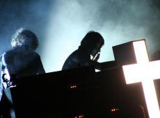 Justice, Depeche Mode et Asaf Avidan sont dans la playlist