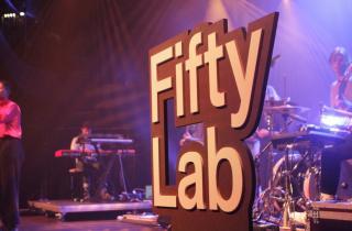 Fifty Lab annonce les derniers noms de sa lineup