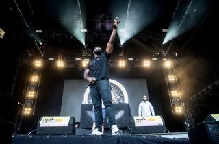 Wiz Khalifa, Damian Marley, Orelsan : les Ardentes prévoit du lourd pour 2018