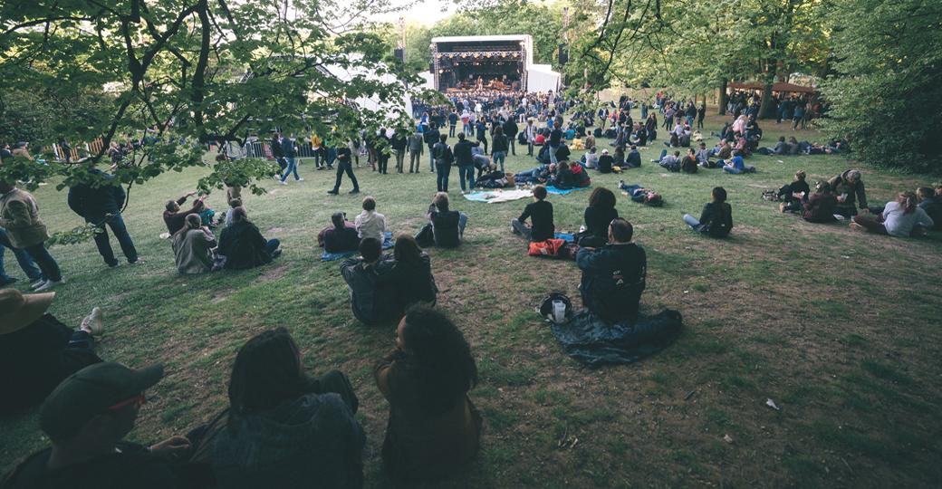 La charte des festivals : pour soutenir les festivals exemplaires