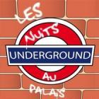 Les Nuits Underground Au Palais
