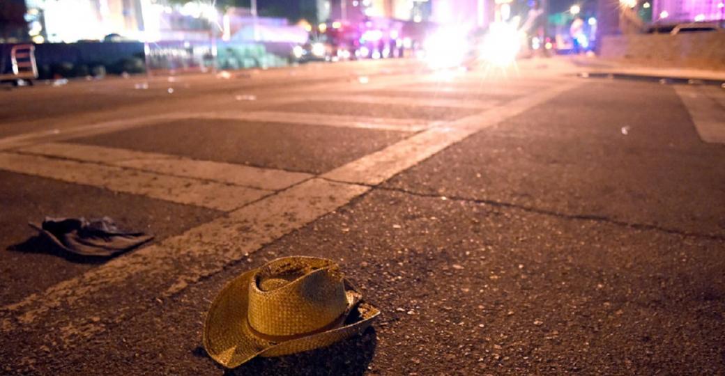 Fusillade au festival de country Route 91 Harvest à Las Vegas