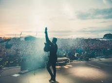 Download Festival, Art Rock, Les Papillons de Nuit... Les annonces qu'il ne fallait pas manquer la semaine dernière