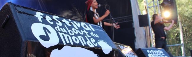 Les treize premiers noms du Festival du Bout du Monde