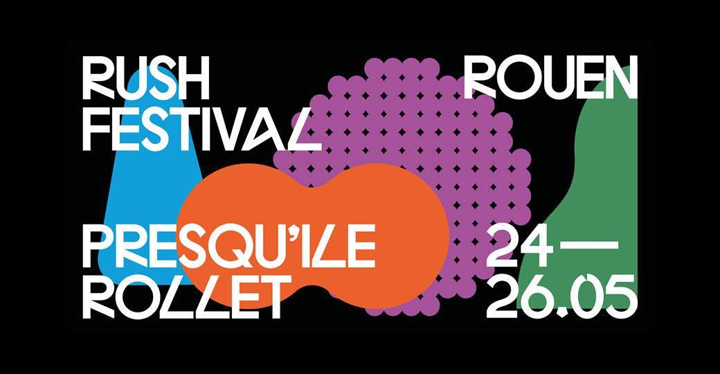Remportez vos places pour l'édition 2019 du festival Rush
