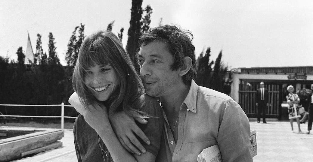 Jane Birkin va reprendre Gainsbourg au festival Magnifique Society