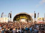 En Angleterre, le festival Boardmasters dans le creux de la vague