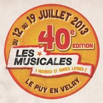 Les Musicales Du Puy En Velay