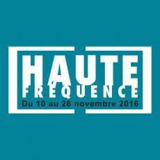 Festival Haute Frequence