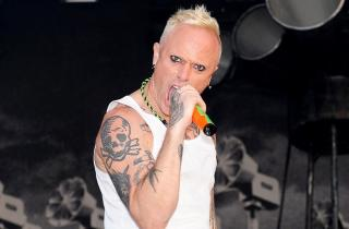 Suite au décès de Keith Flint, toutes les performances à venir de Prodigy ont été annulées
