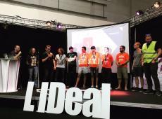 Les 3 projets finalistes du Hackathon du Cabaret Vert