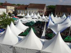 Jazz In Marciac, le village en or