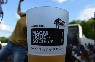 Magnifique Society, deuxième édition pétillante