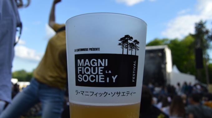 Magnifique Society, une deuxième édition pétillante