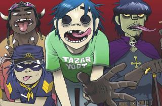 Gorillaz, Petit Biscuit, Stormzy : encore des têtes d'affiche folles au Sziget Festival