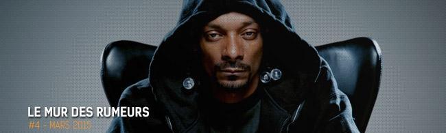 Le mur des rumeurs : The Libertines à Rock en Seine, Snoop Dogg, Blur et Björk de passage ?