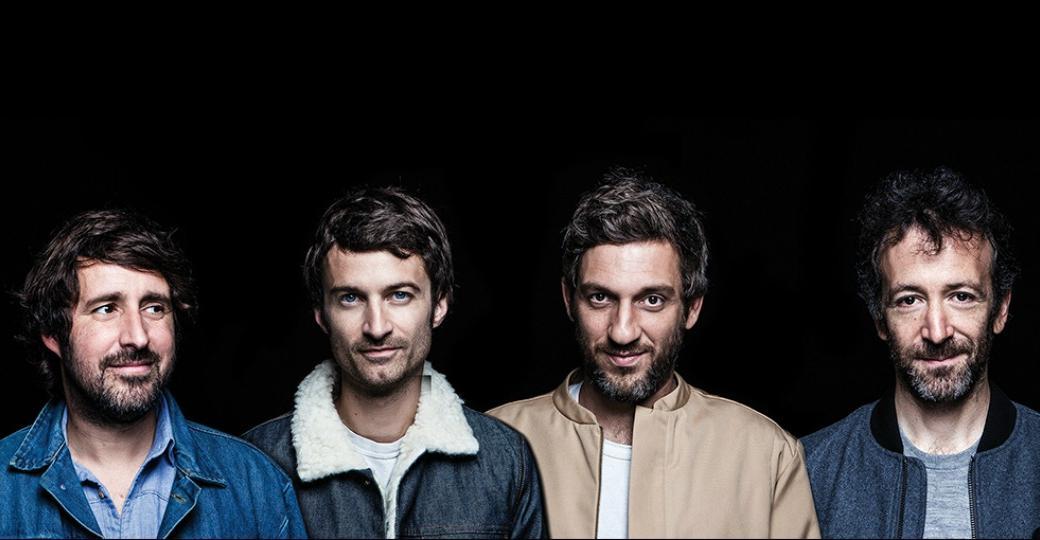Vitalic, The Blaze, Acid Arab : le Festival Détonation fait tout péter avec ses premiers noms