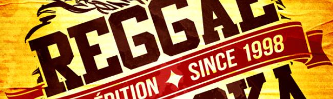 Programmation complète pour le Reggae Sun Ska
