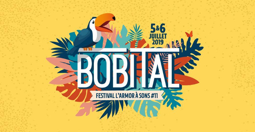 Remportez vos forfaits 2 jours pour le festival Bobital