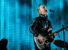 Radiohead, LCD Soundsystem, Flavien Berger: la playlist des artistes qui ont marqué 2016