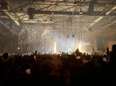 Fcknye Festival 2019, ou comment passer le nouvel an en beauté