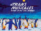 Les 15 premiers noms des Trans Musicales de Rennes
