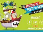 Les 12 premiers artistes du Festival du Bout du Monde