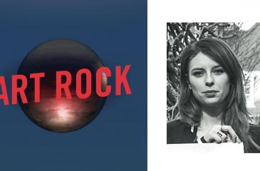 La playlist d'Alice Boinet, programmatrice du festival Art Rock