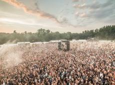 Foreztival, Xtreme Fest, Au Pont du Rock, Le Chien à Plumes, Reggae Sun Ska...