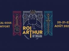 Damso, Nekfeu et Paul Kalkbrenner au Roi Arthur cet été