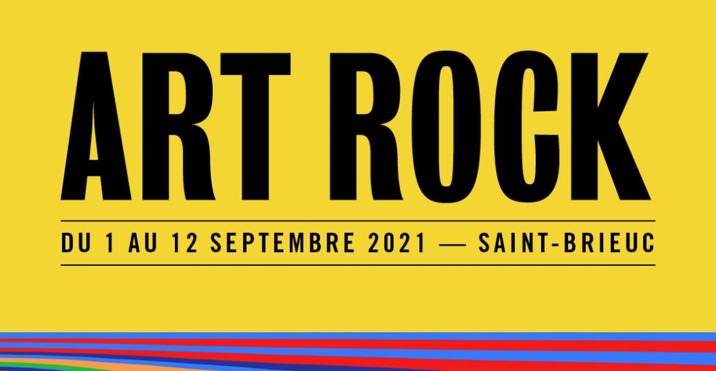 Art Rock s'installe à Saint-Brieuc avec Voyou, Lala &ce et Yseult