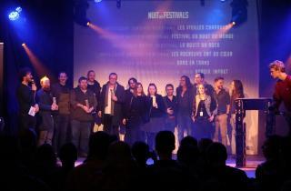 Vieilles Charrues, Hellfest et Jain : découvrez les grands gagnants des Festivals Awards