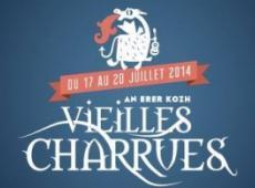 Nouveaux noms à l'affiche des Vieilles Charrues: Indochine, Vanessa Paradis, Julien Doré...