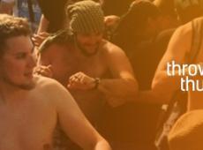 #ThrowBackThursday : Souviens-toi… le pogo dernier